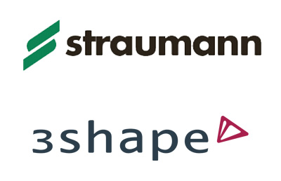 Straumann and 3Shape Announce Distribution Agreement for Trios 3 Intraoral Scanners in North America