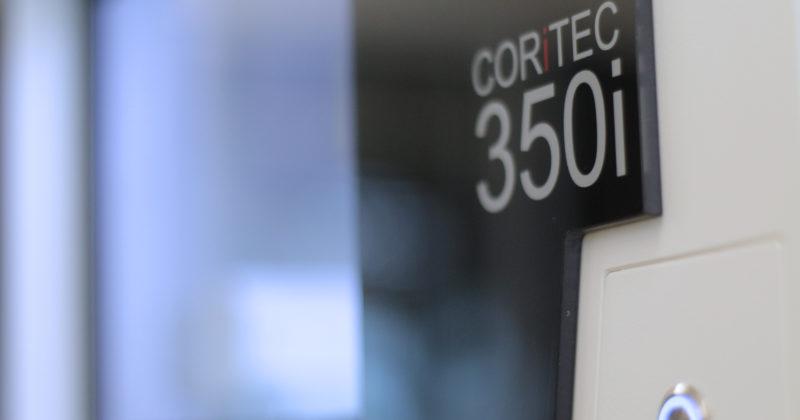 imes-icore COREiTEC 350i Review