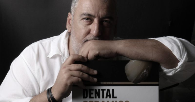 Dental Ceramics: An Interview With Spiros Chatzigeorgiou CDT