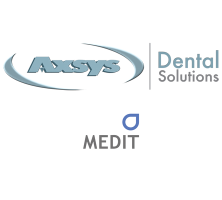 Axsys Dental Solutions to Distribute the Medit i500 Intraoral Scanner